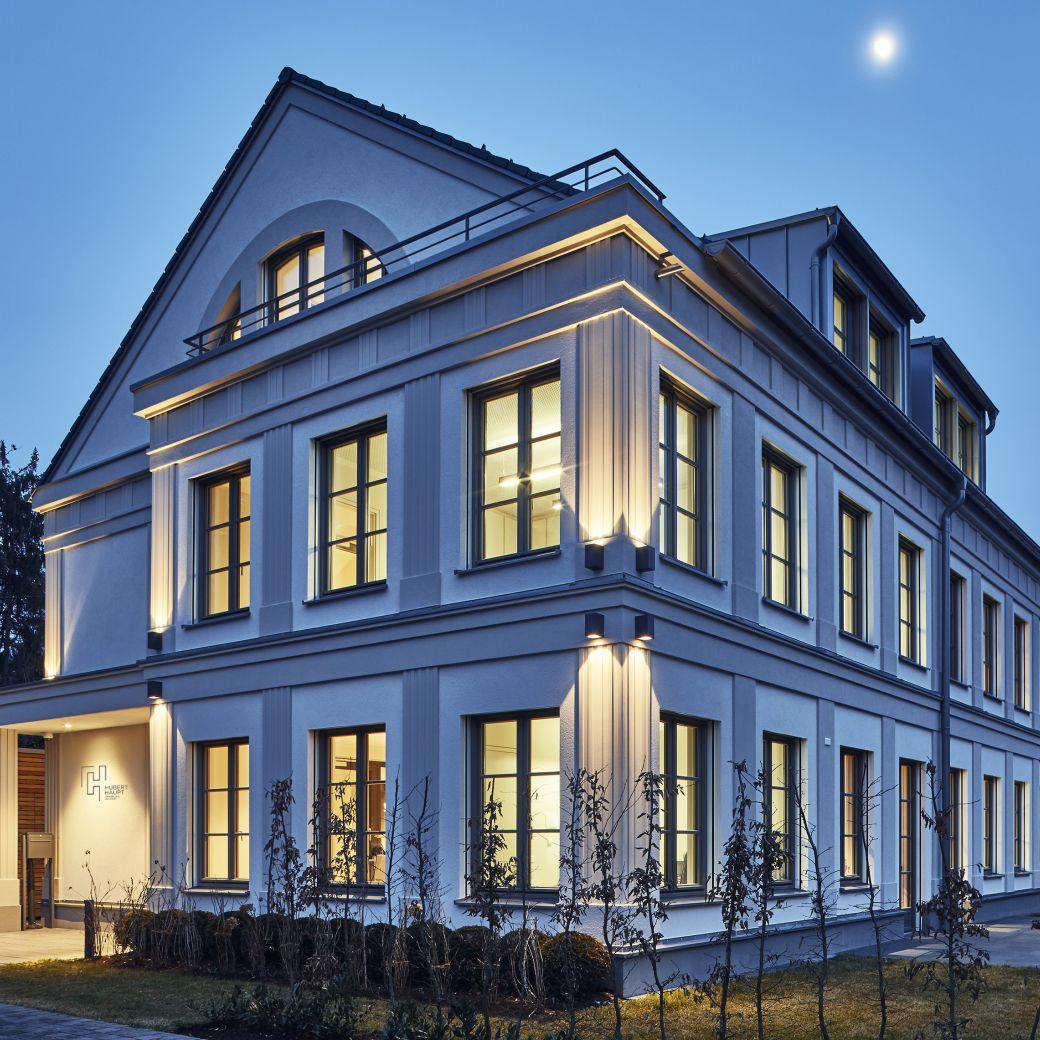 Hubert Haupt Immobilien Holding e.K.
